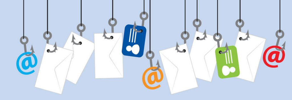 Email Security is vital to prevent phishing