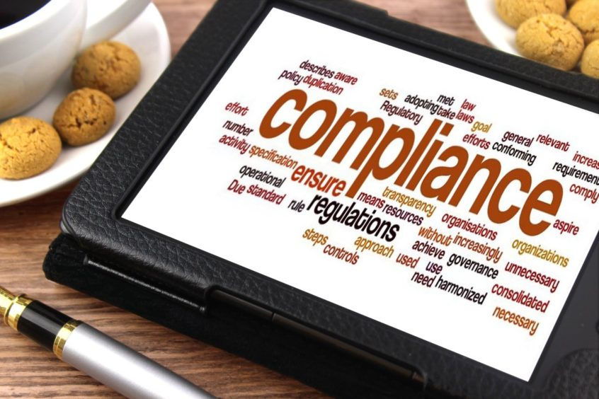 GRC Compliance Management